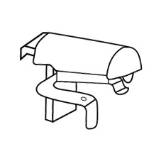 Cortinadecor 16 Mm Aluminium Venetian Blinds Screwless-support