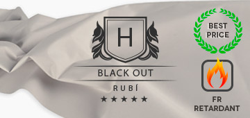 Black Out Rubí