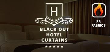 Curtains Blackout Special Hotels
