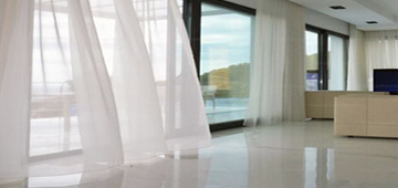 Lino Corti Curtains
