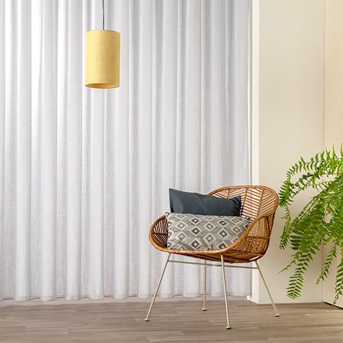 C mo elegir cortinas y visillos - Como elegir cortinas ...