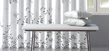 Cortinas Nature Kion