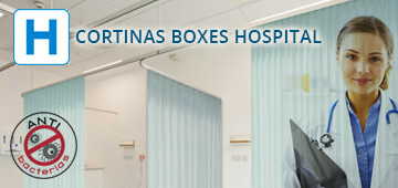 Cortinas Hospital Boxes
