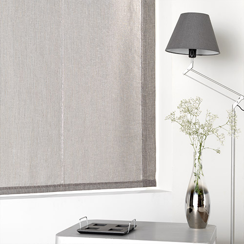 Mirage Roman Blinds