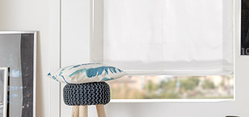 Agar Roman Blinds