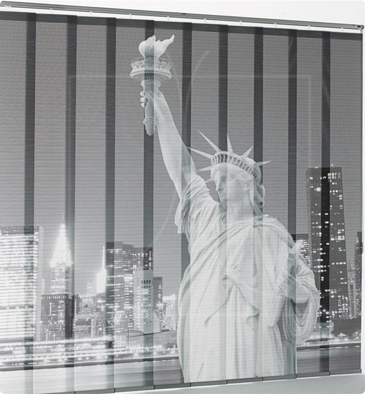 Cortinas verticales fotogr ficas digitales cortinadecor for Cortinas verticales precio