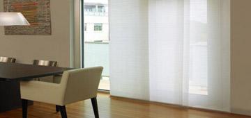 Paneles japoneses fabricados a medida cortinadecor - Estores y paneles japoneses ...