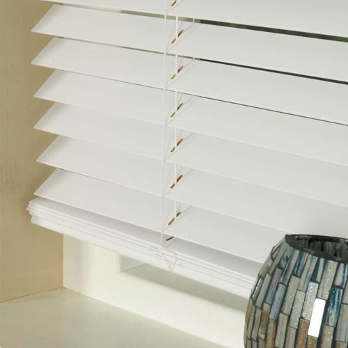 Lacquered Venetian Blinds
