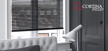 CORTINADECOR 50 Mm Aluminium Venetian Blinds