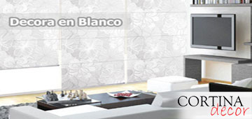 estores impresos modelo DUCAL de Cortinadecor