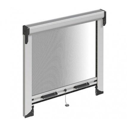 Mosquiteras enrollables a medida cortinadecor para ventanas - Precio mosquiteras enrollables ...