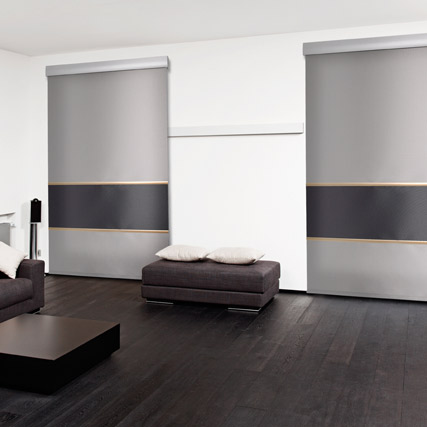 Nano Screen 1 Roller Blinds