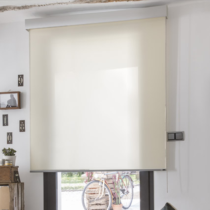 Nano Screen 5 Roller Blinds