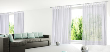 Premium Corti Curtains