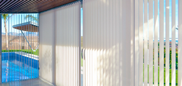 Cortinas Verticales Nano Screen 1