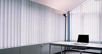 Lamas verticales screen corti 3000 - Cortinas screen opiniones ...