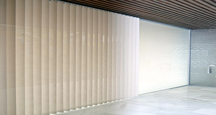 Lamas verticales nano screen 5 - Cortinas screen opiniones ...