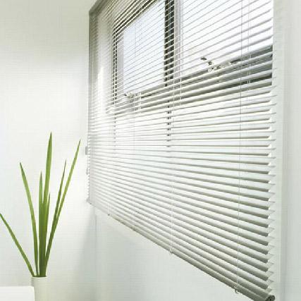 Persianas venecianas de aluminio de 25mm cortinadecor - Persianas venecianas de aluminio ...