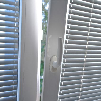Persianas venecianas de aluminio de 16mm cortinadecor - Persiana veneciana de aluminio ...