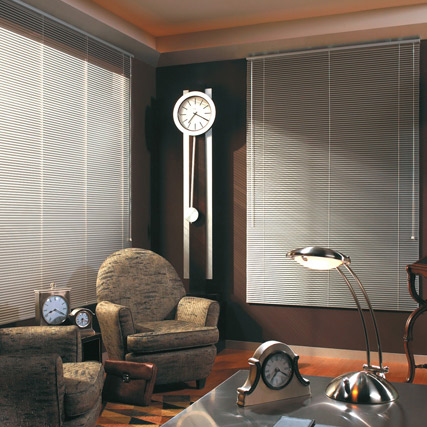 Undeformable Venetians Blinds 25 Mm