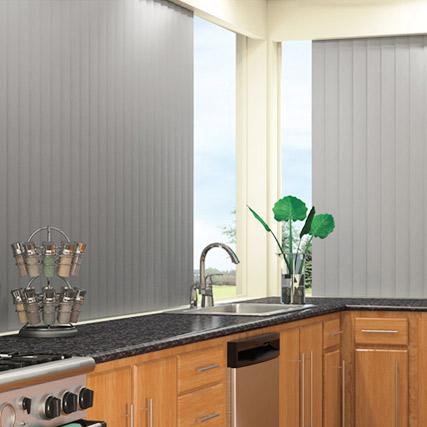 Cortinas verticales nano screen opac for Cortinas verticales precio