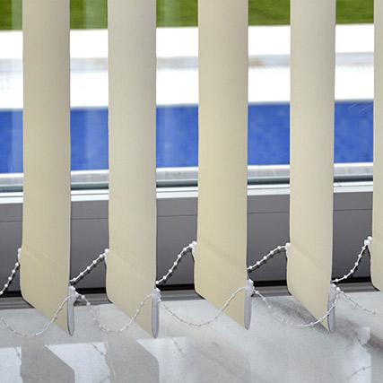 Cortinas verticales nano screen opac - Cortinas screen opiniones ...