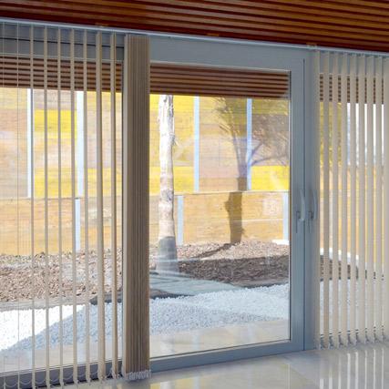 Screen corti 4000 cortinas verticales cortinadecor - Cortinas screen opiniones ...