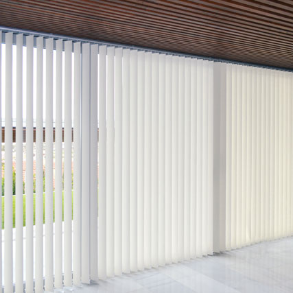 Cortinas verticales screen corti fiberglass fabricados a - Cortinas screen opiniones ...