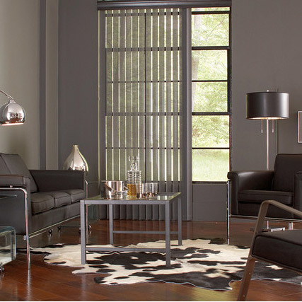 Cortinas Verticales Screen Luxury