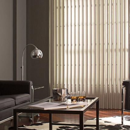 Cortinas de lamas verticales screen luxury fabricadas a medida - Cortinas screen opiniones ...