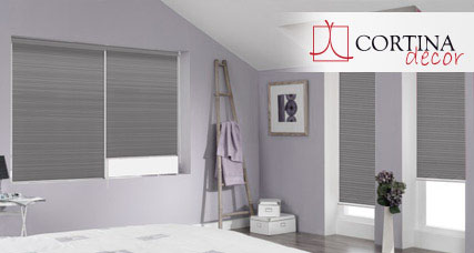 Urban Plain Roller Blinds
