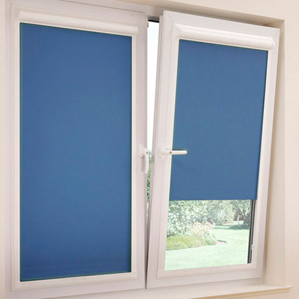 Estores corti glass opacos - Estores para puertas ...