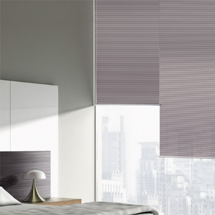 Grace Plain Roller Blinds