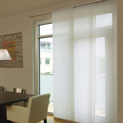 Screen ibiza 380 paneles japoneses cortinadecor screen - Panel japones moderno ...