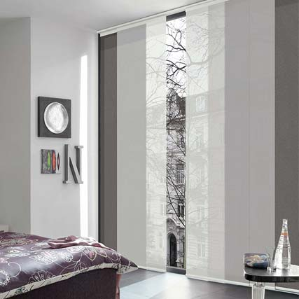 Paneles Japoneses Screen en oferta Cortinadecor