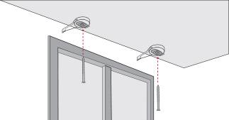 Paneles japoneses cluny lino cortinadecor - Como colocar un panel japones ...