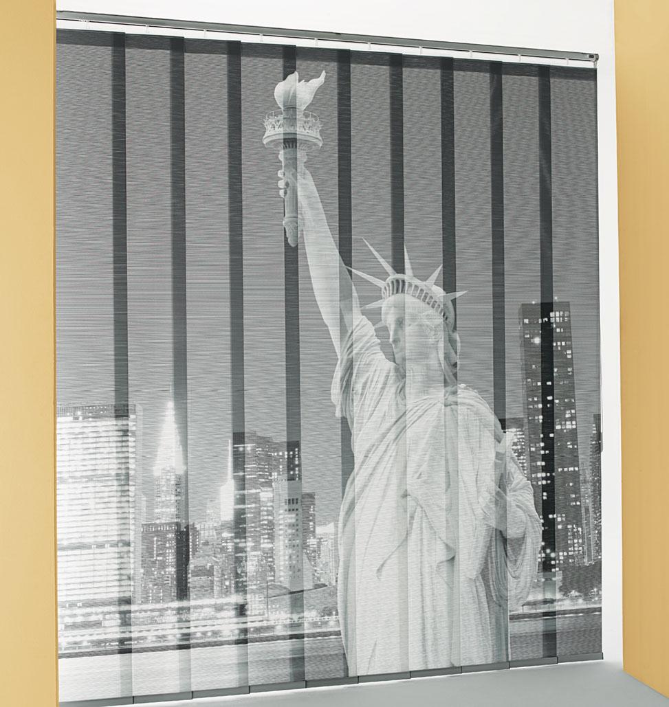 Tela screen precio de fotos cortinas verticales picture - Cortinas verticales para oficinas ...
