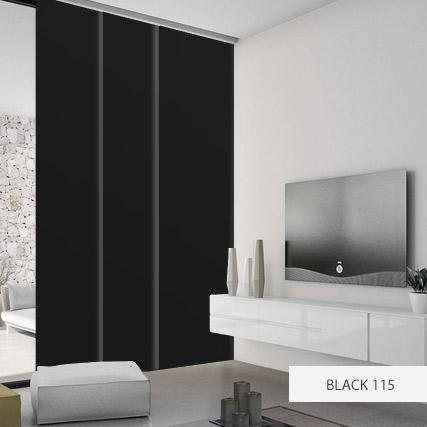 Black 115