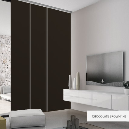 Chocolate Brown 143