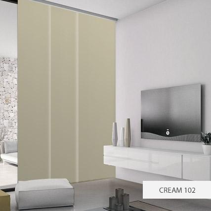 Cream 102