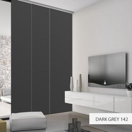 Dark Grey 142