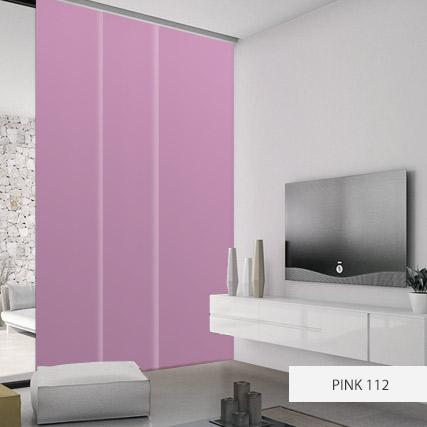 Pink 112