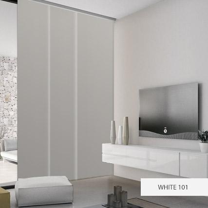 White 101