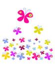 Estores Infantiiles Butterfly
