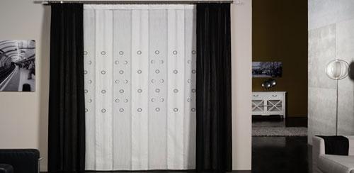 Decoraciones modelos de cortinas - Cortinas y decoraciones ...