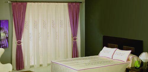 cortinas blancas modernas with cortinas bao diseo