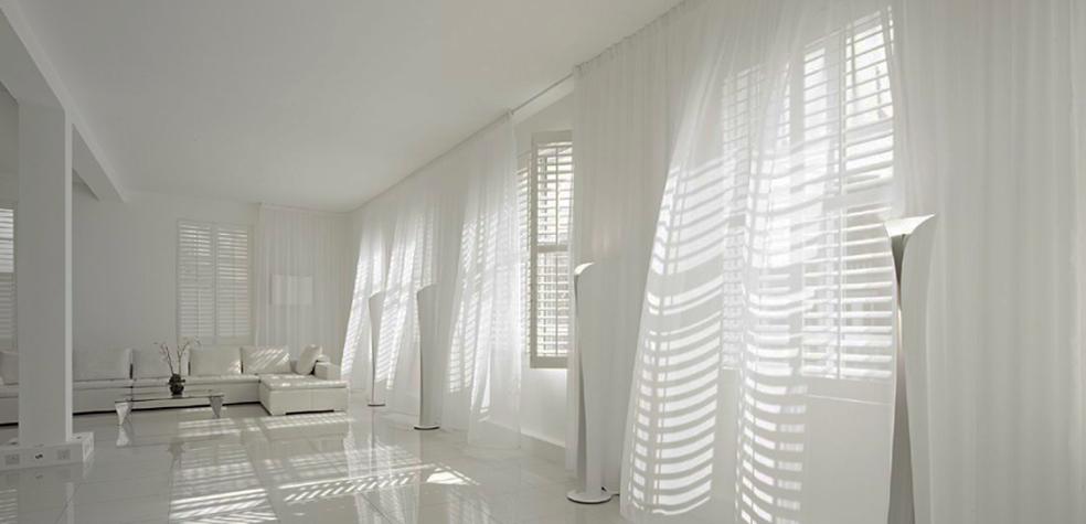 Decoraci n cortinas cortiandecor - Como decorar con cortinas ...