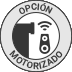 Motorized option